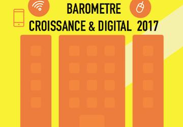 Baromètre Croissance & Digital