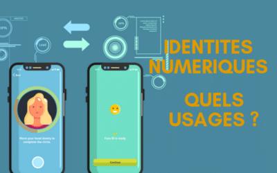 IDN : quels modes d'identification numérique pour quels types d'usages?