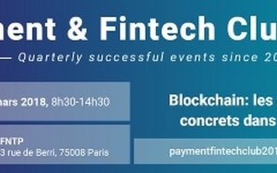 Blockchain: les cas d'usage concrets dans l'industrie de la finance