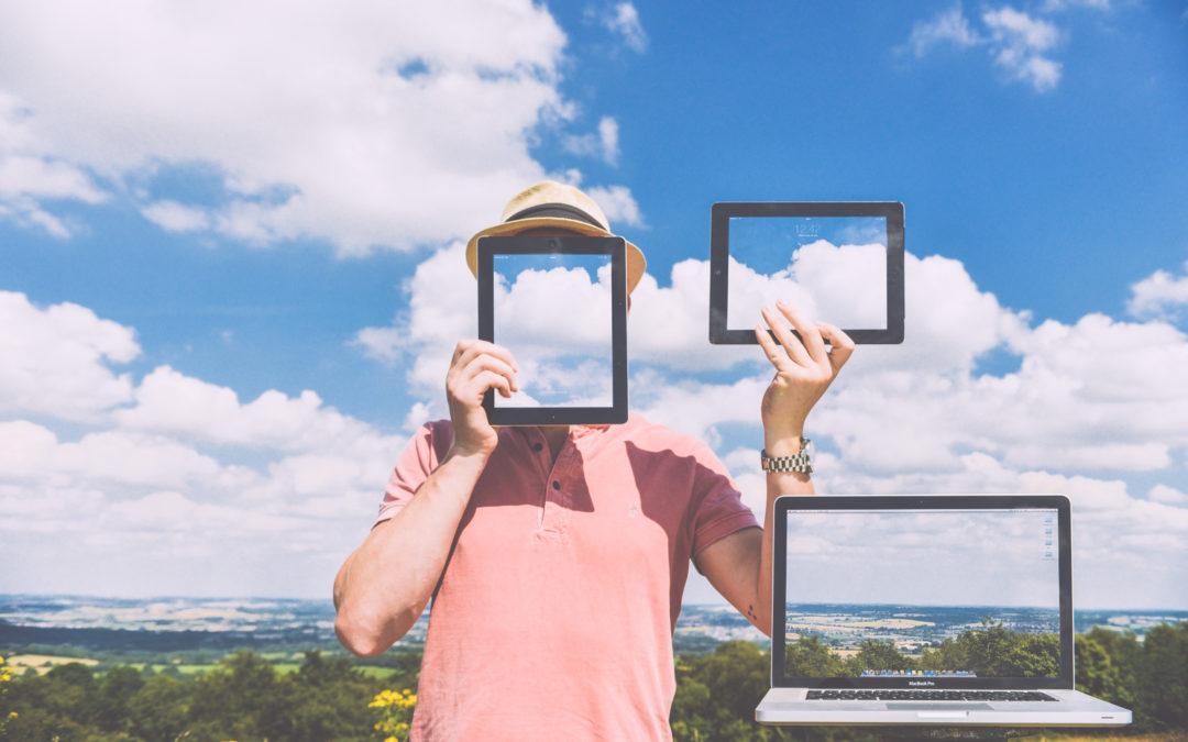 UK et Allemagne, où en sont-ils sur l'identité numérique ?