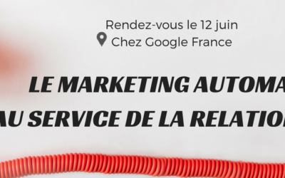 Marketing Automation : la courtoisie au service de la clientèle