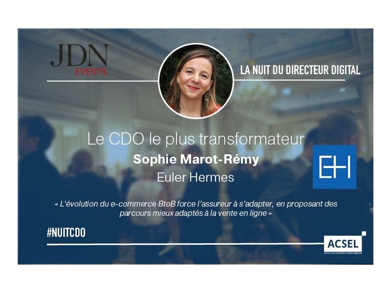 Visuel CDO Marot