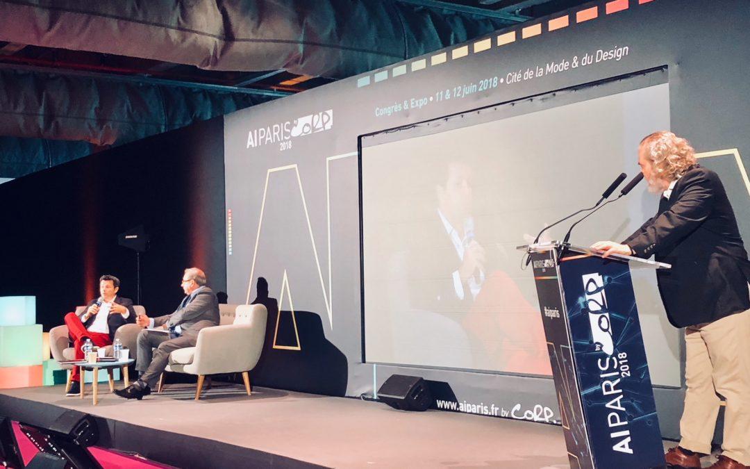L'intelligence artificielle, menace sur l'emploi ou opportunité de croissance ?