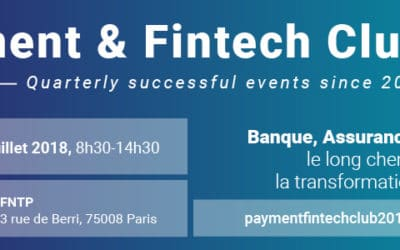 Banque, Assurance, Paiement : le long chemin de la transformation digitale