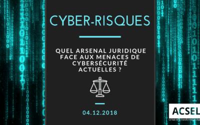 Cyber-risques : ça n'arrive pas qu'aux autres