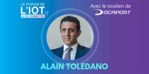 Vivre mieux, aller plus loin par Alain Toledano