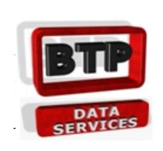 BTP DATA SERVICES