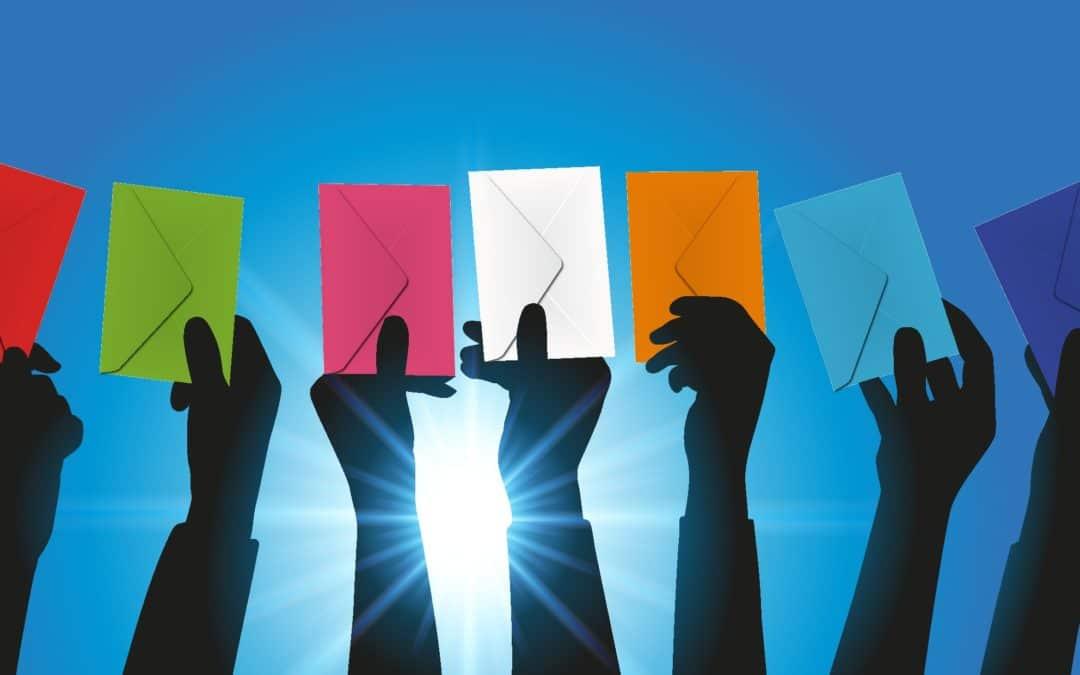 Comment mettre en place le vote électronique en entreprise ?