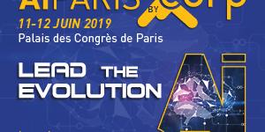 L'Acsel est partenaire de AI Paris 2019