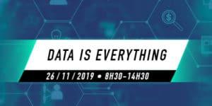 Payment & Fintech Club du 26/11/19 : Data is everything