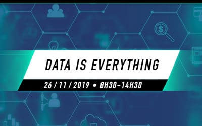 Payment & Fintech Club du 26/11/19 : Data is everything
