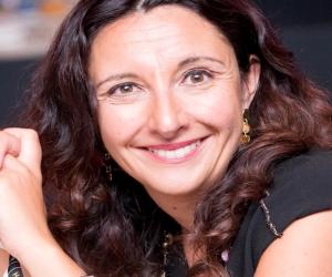 Colibri Talent se mobilise – Isabelle Rouhan