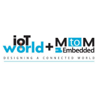 logo iot world mtom