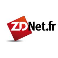 Logo ZDNet.Fr