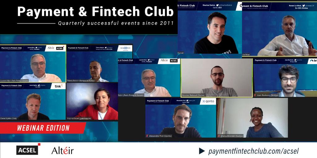 payment & fintech club 3 juillet