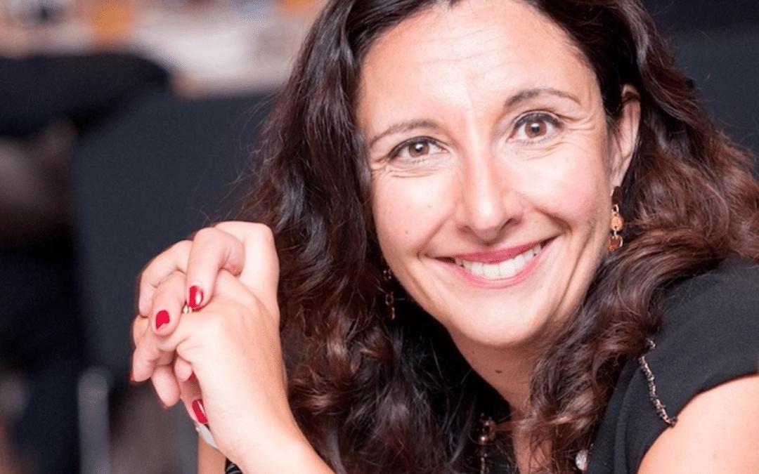 Ils/Elles font l'Acsel – Rencontre avec Isabelle Rouhan