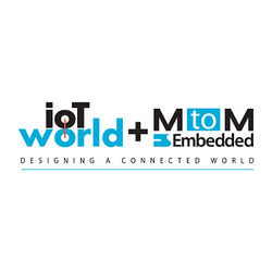 logo iot world mtom