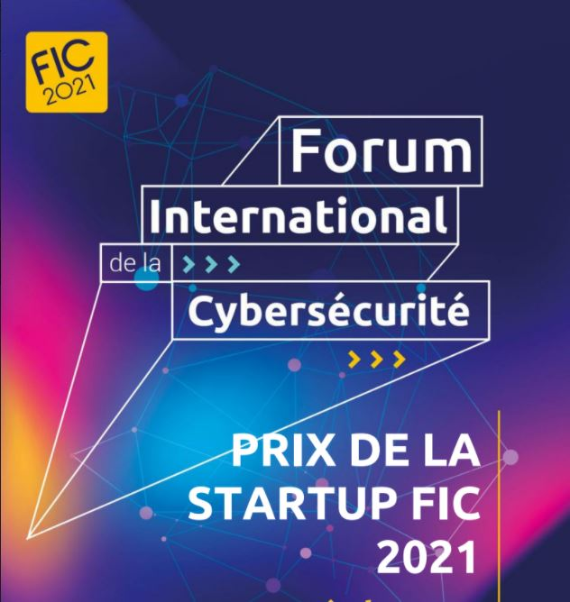 Participez au Prix de la Start-up FIC 2021