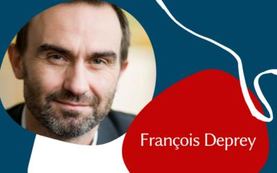 Ils/Elles font l'Acsel – Rencontre avec François Deprey