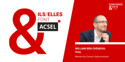 Rencontre avec William Ben Chemouil
