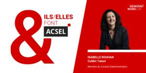 Rencontre avec Isabelle Rouhan