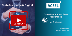 Open Innovation dans l'assurance [1/12]