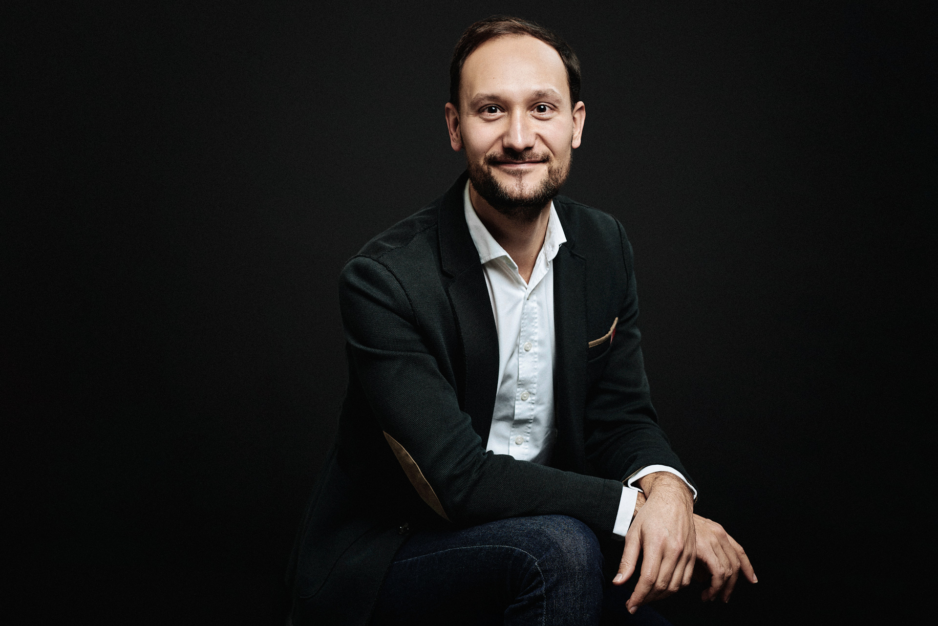 Nicolas Herbreteau