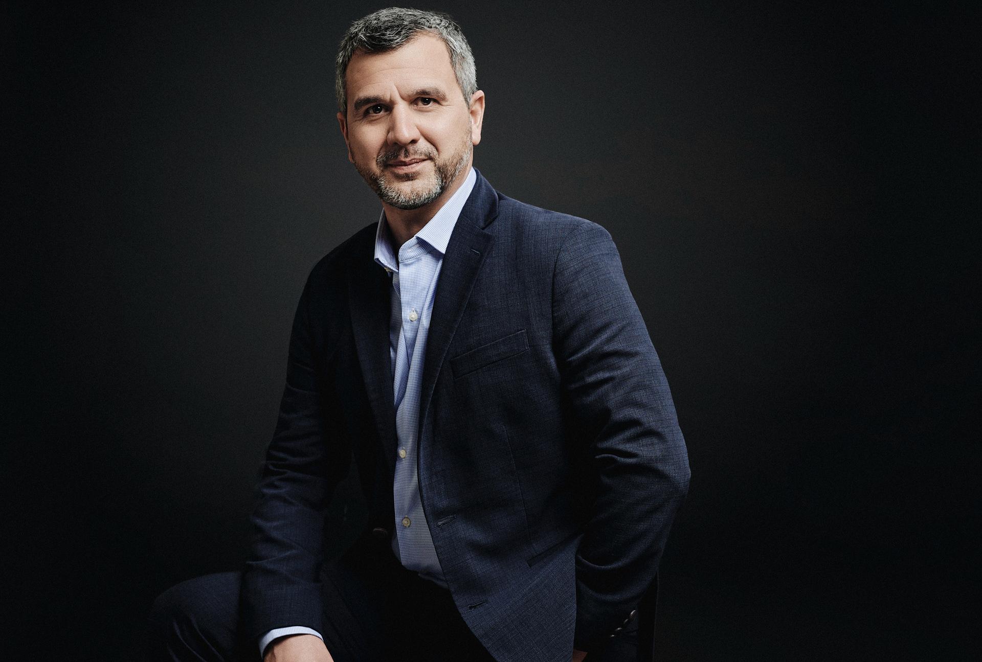 Jérôme Jouanno