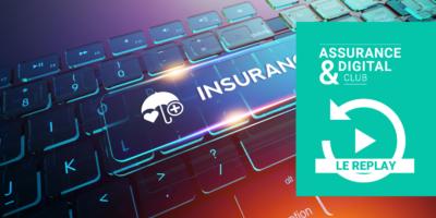 Open Innovation dans l'assurance