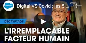 ITW de Laurent Nizri : L'irremplaçable facteur humain