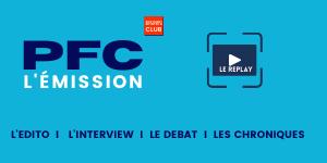 PFC l'émission #1 Le Replay