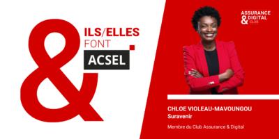 Rencontre avec Chloé Violeau-Mavoungou