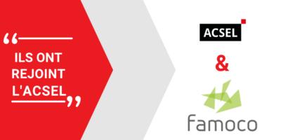 Pourquoi Famoco a rejoint l'Acsel