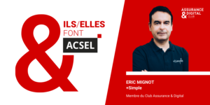 Rencontre avec Eric Mignot