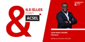 Rencontre avec Jean-Marc Nourel
