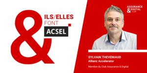 Rencontre avec Sylvain Theveniaud