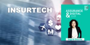 3 grandes tendances Tech pour l'assurance